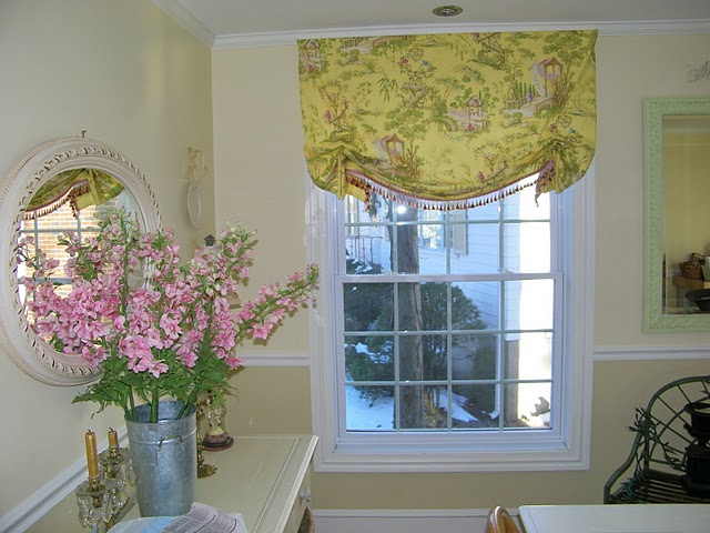 Curtains Ideas chinoiserie curtains : Maison Decor: Is your drapery fabric outdated?