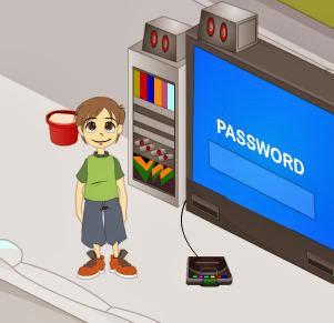 Juegos de escapar online gratis Cutaway Escape Free Style 3