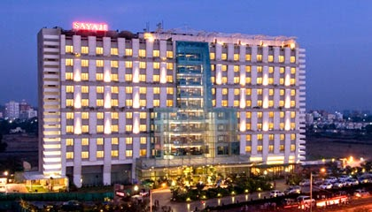 Best Hotels in Pune City