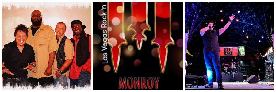 Peter Monroy Band