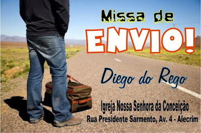 IAM e JM promovendo vocações missionárias