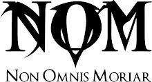Non Omnis Moriar