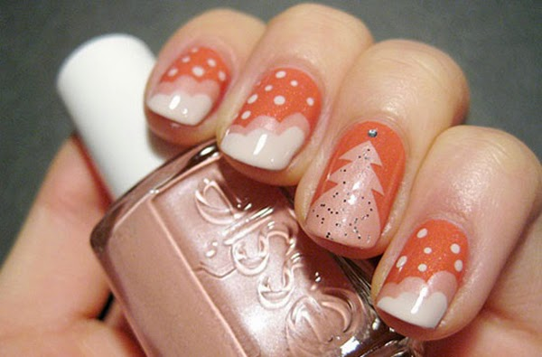 Christmas diy nail art designs nail pixiie shop for nail polish products used here solutioingenieria Image collections
