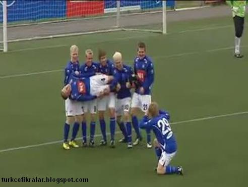 Eğlenceli felipe melo foto funny futbol hollanda ilginç ılginç gol