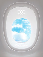 Boarding: Chanel!