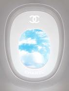 Boarding: Chanel!
