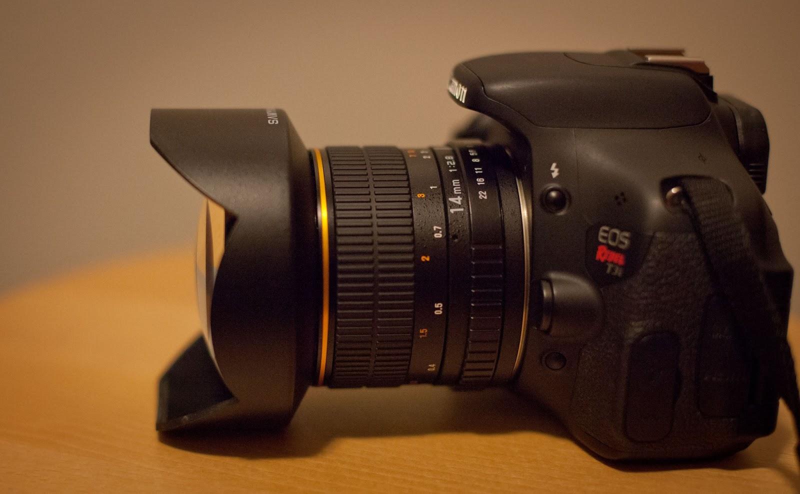 Lens review samyang 14mm f 2 8 if ed umc aspherical lens for Samyang 14mm nikon