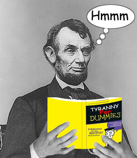 abraham lincoln as the greatest president essay President abraham lincoln appointed the best and brightest to his cabinet, individuals who were also some of his greatest of lincoln's presidential papers with.