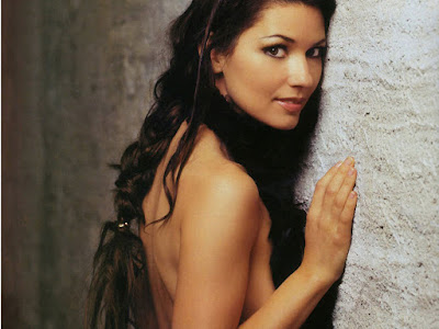Shania Twain Topless Picture