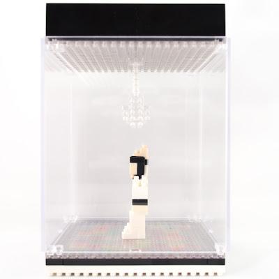 ナノブロックで作ったフィーバー