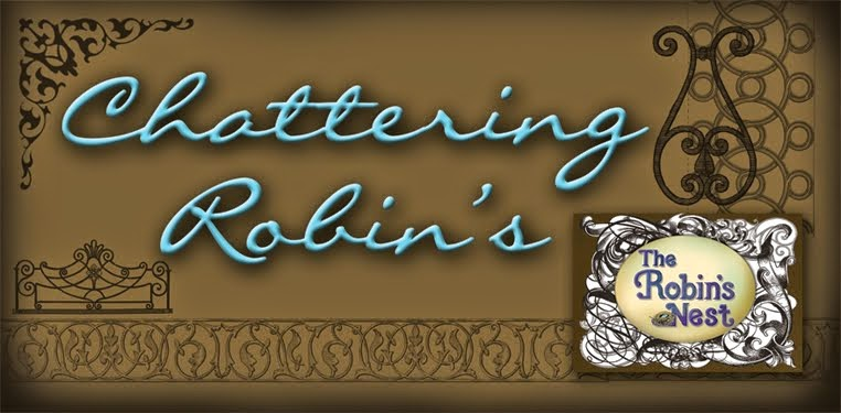 Chattering Robins Blog