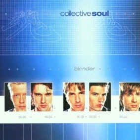 Download Gratis Lagu Collective Soul -  Full Album  Blender