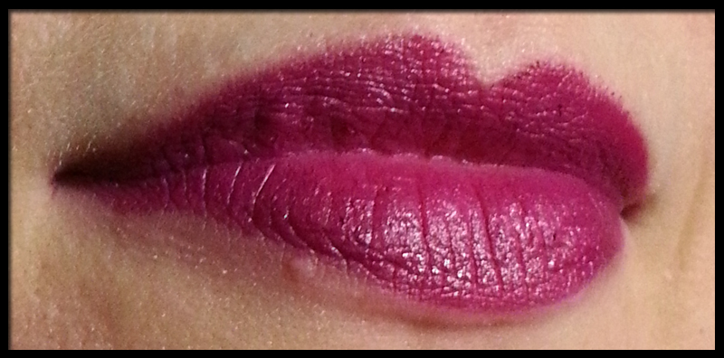 Wet n Wild Sugar Plum Fairy (908C)