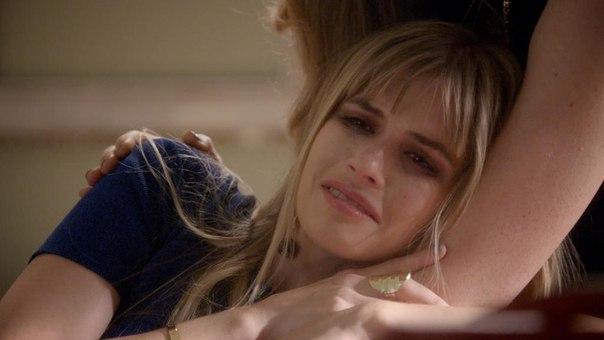 Imágenes promocionales, argumento y clip del 1x04: 'Aftermath'