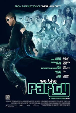 We the Party (2012)