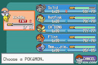 It39;s Mine: Pokemon Fire Red