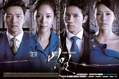 Drama Korea Secret (2013)