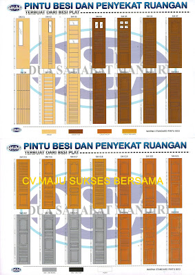 PINTU BESI,SLIDING,FOLDING DOOR