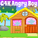 Games4King Angry Boy Esca…