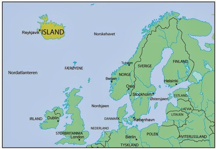 percorsi musicali il jazz nordico