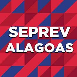 SEPREV  - AL EM AÇÃO!!!