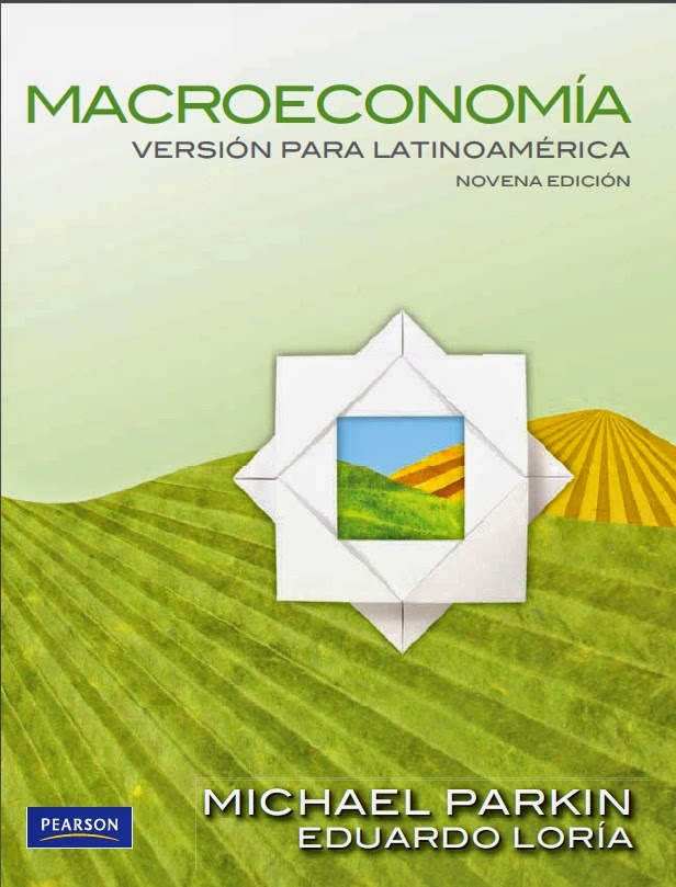 Macroeconomía Latinoamerica - Michael Parkin - PDF- Español