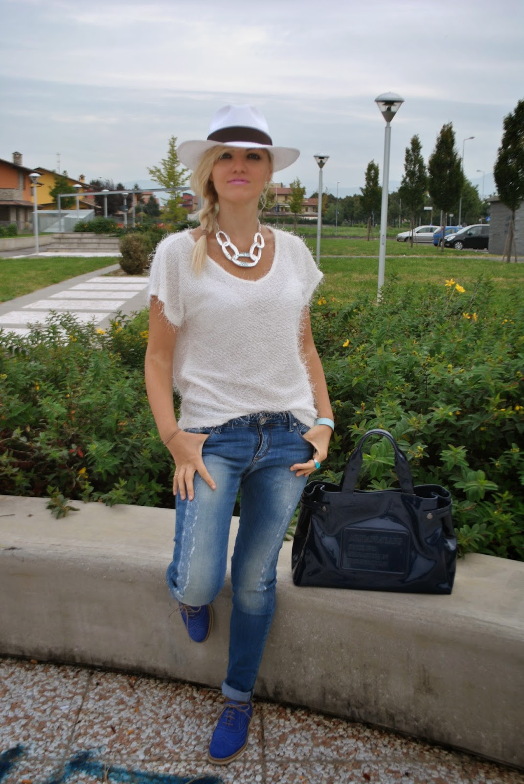 outfit mariafelicia magno mariafelicia magno fashion blogger colorblock by felym fashion blogger italiane fashion blog italiani best outfit 2014