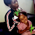 #Video #UG | Cindy Sanyu Spending Mommy Time with Daughter