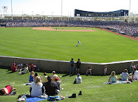 Brewers Spring Training Tickets