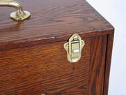 dřevěná krabice