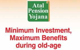 Atal Pension Yojana (APY) Modified