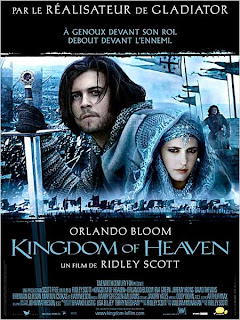 Watch Movie Kingdom of Heaven Streaming (2005)