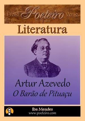 O Barão de Pituaçu, de Artur Azevedo gratis em pdf