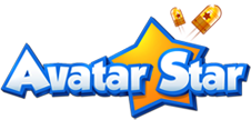 Avatar Star Official Logo
