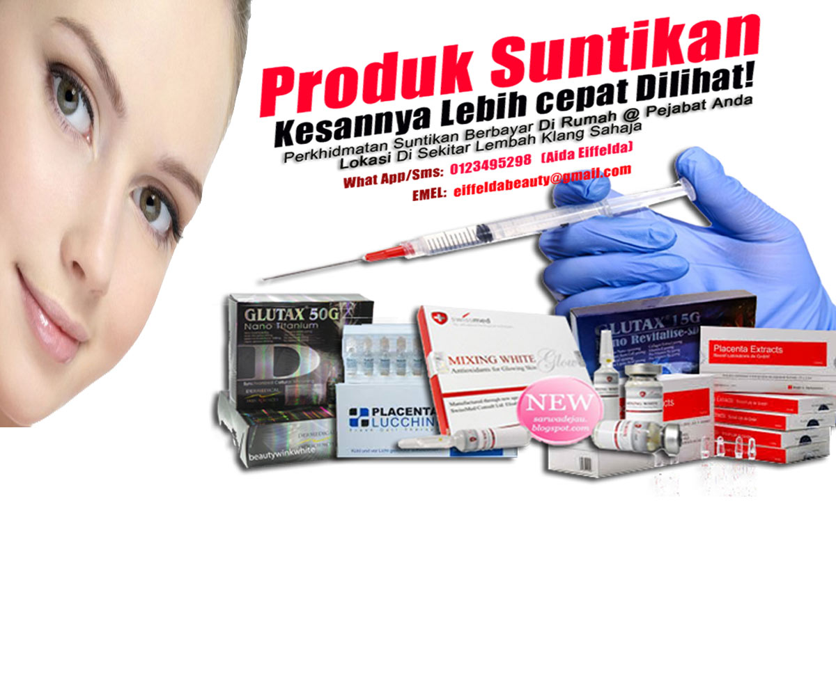 Malaysia Beauty Skin Injection