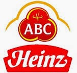Logo PT Heinz ABC Indonesia
