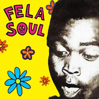 Fela Soul+Amerigo Gazaway