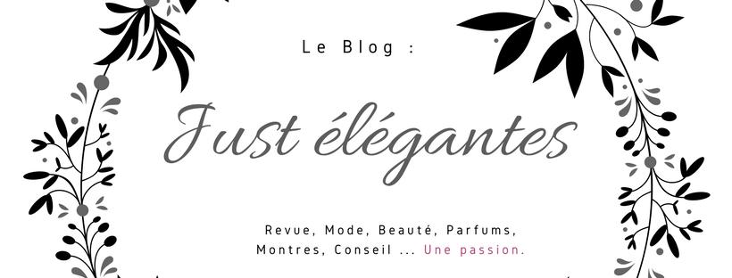Le blog : Just POur FilleS éLéGanTes