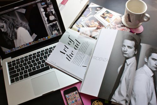 UW's Fashion Mag Introduces the World of Fashion Blogging ...