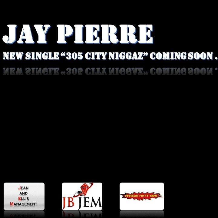 #JayPierreMusic Coming Soon......