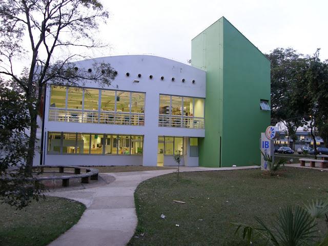Unicamp - Universidade Estadual de Campinas P7060131