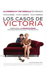 Los casos de Victoria (2016) DVDRip Español Castellano AC3 5.1
