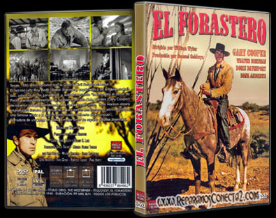 El Forastero [1940] Descargar cine clasico y Online V.O.S.E, Español