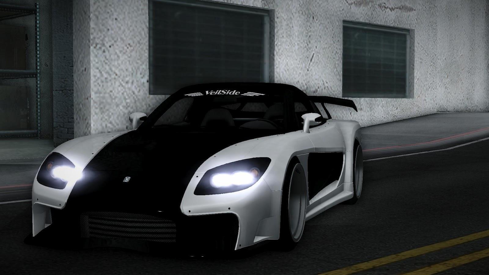 Autos Media  Mazda Rx