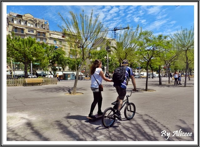 Barcelona-faleza-indragostiti