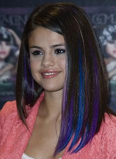 Selena Gomez, We Own The Night