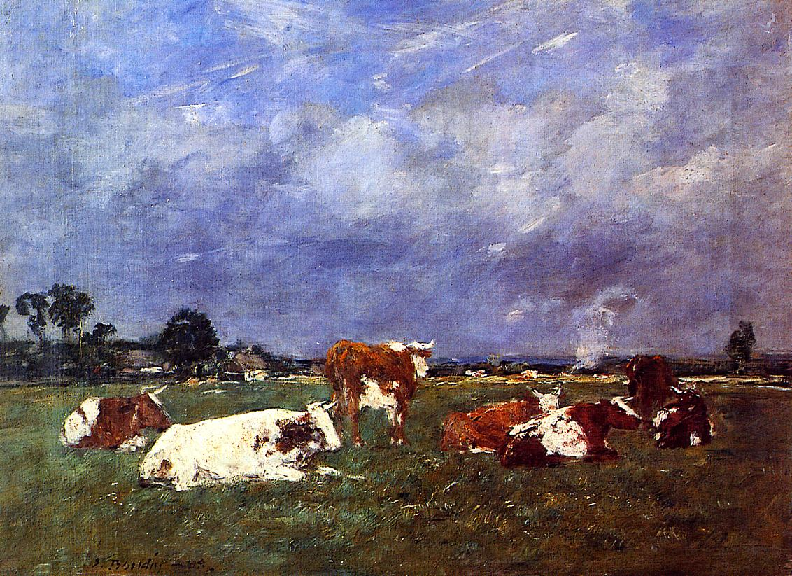 http://3.bp.blogspot.com/-B-PyAktjgnA/Taz7uFGAS8I/AAAAAAAABqA/KgHzoOoae_o/s1600/Cows+in+the+Pasture+%25281888+-+Eugene+Boudin%2529.jpg