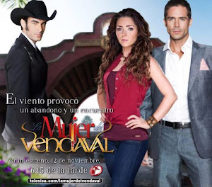 Ver La Mujer del Vendaval Captulo 1 Telenovela