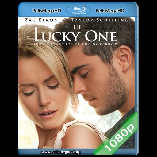 THE LUCKY ONE (2012) FULL 1080P HD MKV ESPAÑOL LATINO