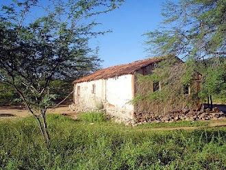 Moradia rural